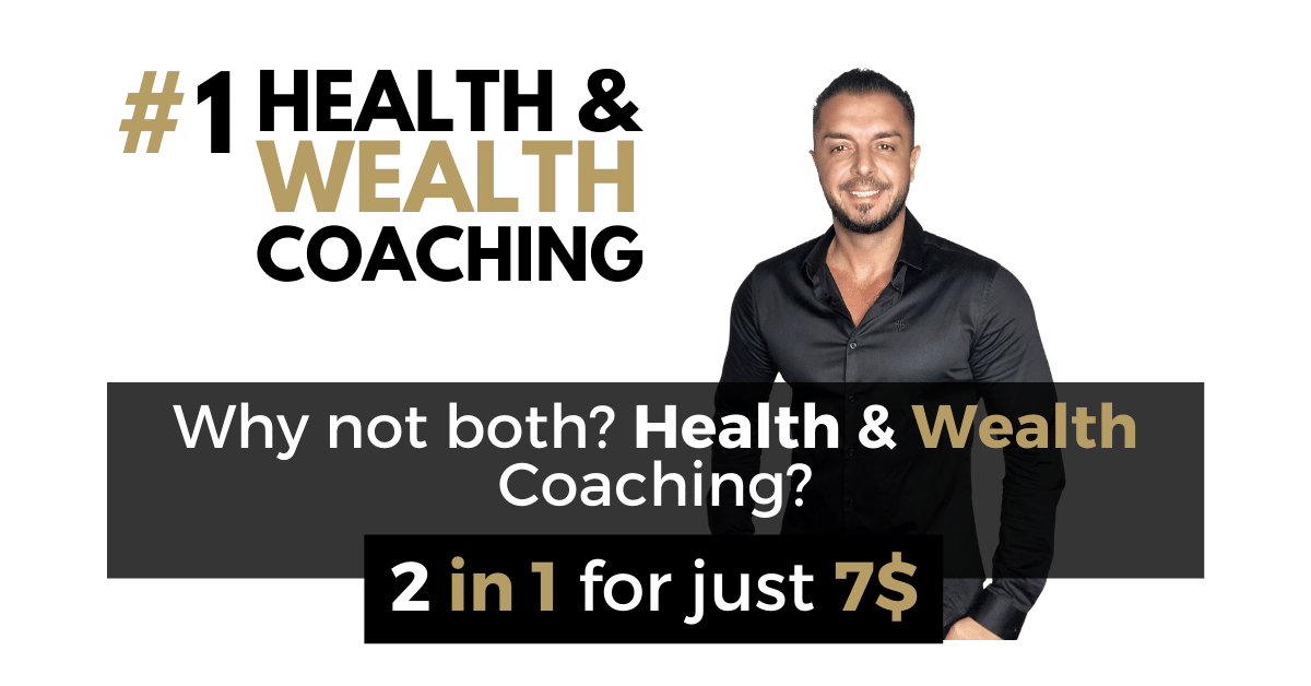 Health and Wealth Coaching for just 7 dollar by Norbert Simonis.png